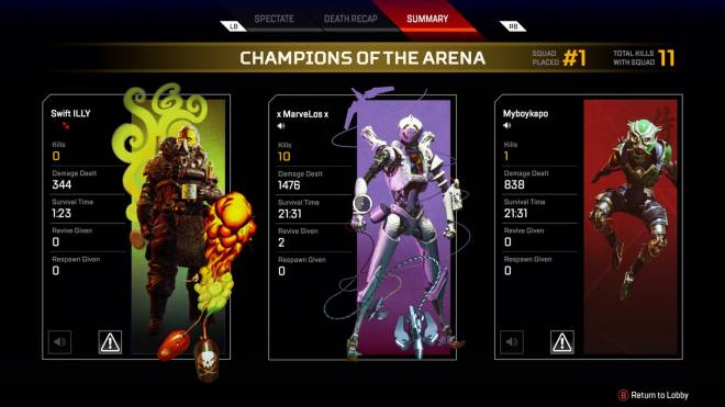Apex Legends: General - Pathfinder!! I play with every character.  Trust me it'll help you play better with your main.  image 1