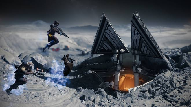 Destiny: Promotions - This Week at Bungie • March 26th 2020 image 1