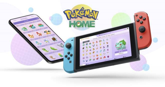 Pokemon: General - Pokemon Home is a Scam image 2
