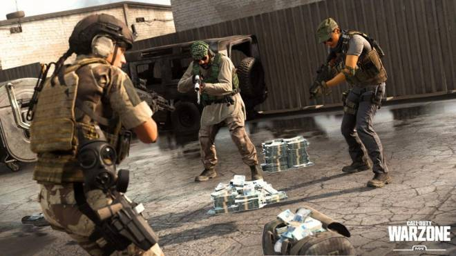 Call of Duty: General - How to best spend your Cash in Call of Duty: Warzone image 1