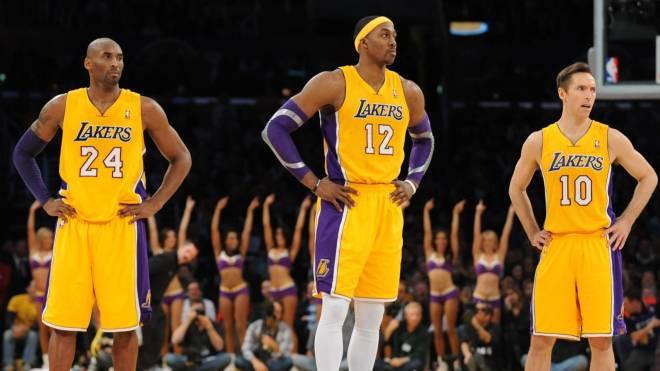 NBA 2K: General - Optimizing On-Court Chemistry  image 2
