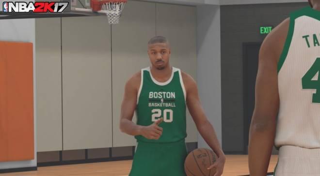 NBA 2K: General - Optimizing On-Court Chemistry  image 4