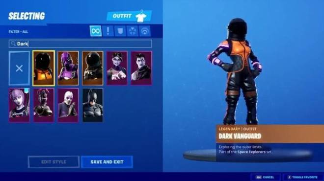 Fortnite: Looking for Group - Wanna Trade image 3