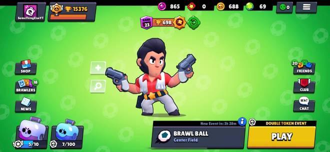 Brawl Stars: General - Colt push? image 1