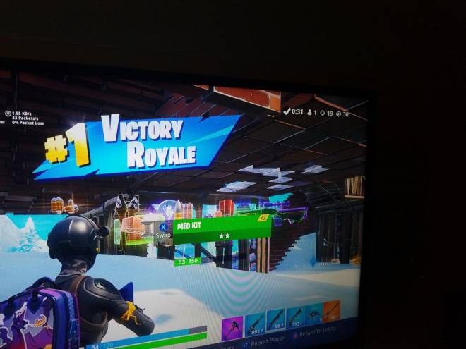 Fortnite: General - So Close to 20 bomb! image 2