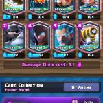 What do you think about my deck