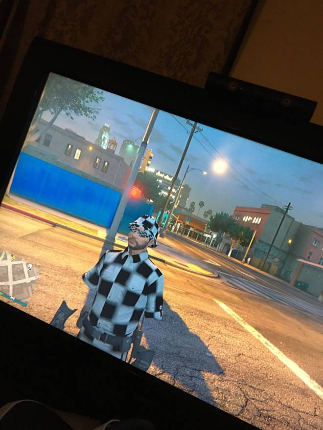 GTA: Looking for Group - Looking for people to play gta and maybe get money I'm just really bored image 3