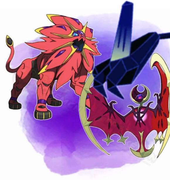 Pokemon: Pokémemes - 🎉GIVEAWAY🎉 SHINY Solgaleo, Lunala, and... NECROZMA image 3