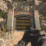 What's the deal with those closed off Bunker doors in Call of Duty: Warzone?