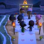 Using Animal Crossing to Get Married