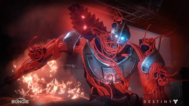 Destiny: General - Destiny 2: The Resurrection of SIVA? image 2