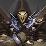 Overwatch's Lore: Reaper's BackStory