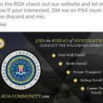 ROA Recruiting