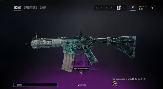 Rainbow Six: Memes - Like This if You Want Black Ice For Your Main Operator! (99.9% of The Time it Works!) image 1