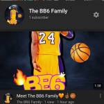 Go sub to the new channel