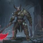 Doom Eternal: Rowan's Guide to Demonic Roles