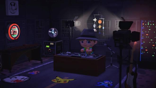 Animal Crossing: Posts - DJ/Nintendo Fan image 3