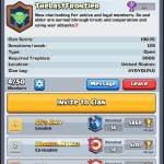 new clan need active and competitive members