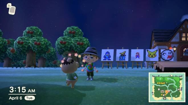 Animal Crossing: Posts - DJ/Nintendo Fan image 4