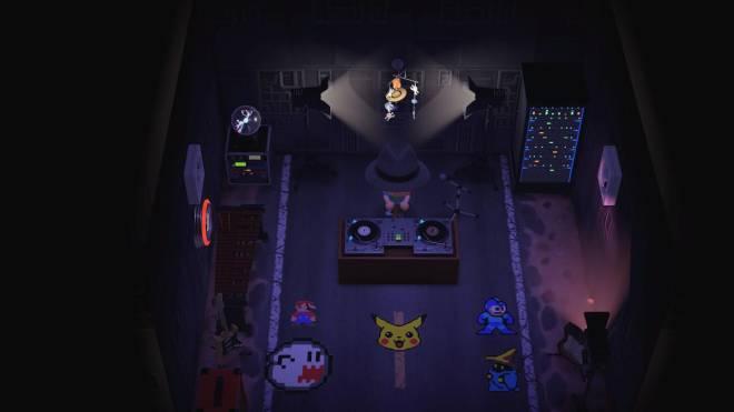 Animal Crossing: Posts - DJ/Nintendo Fan image 2