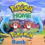 Pokémon Home 1,900+ Transfer (Gen 1-7)