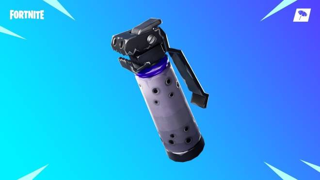 Fortnite: General - Why Fortnite Needs to Unvault the Shadow Bombs  image 2