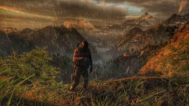 Ghost Recon: General - This is my favorite pic by far image 1