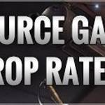 Grand Alliance Resource Gacha Drop Rates