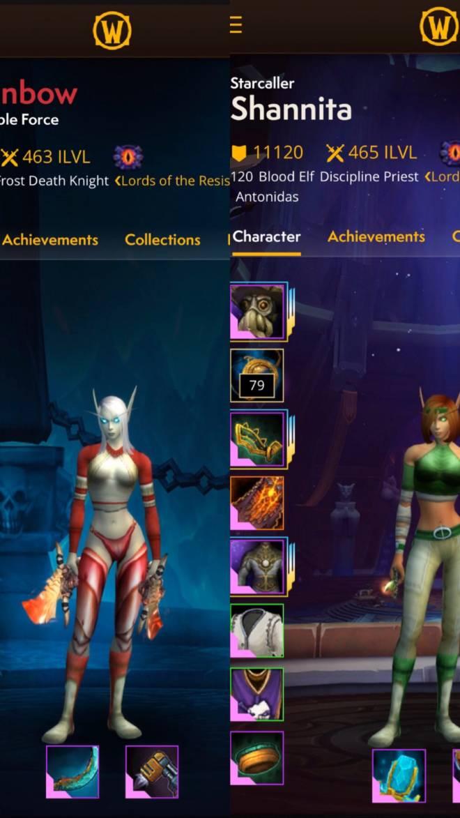 World of Warcraft: General - lf wow friend/s  image 2