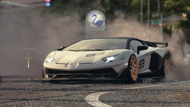 Need For Speed: General - Need For Speed Heat image 2