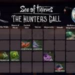 Sea of Thieves Guides • Fishing, Cooking, and Healing