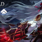 Rate Up Banner - Brunhild