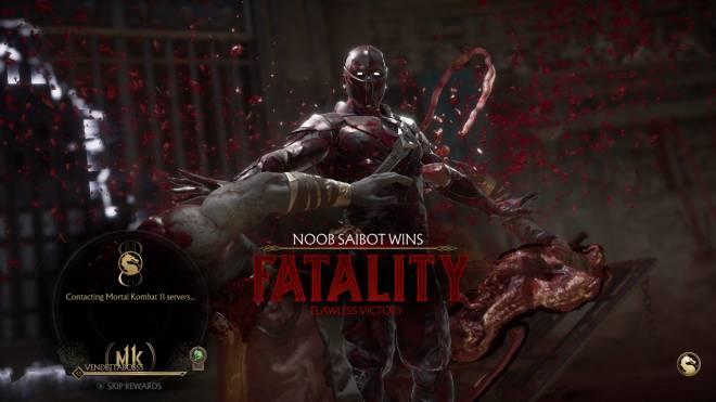 Mortal Kombat: Memes - COME AND GET SOME MK11💪🏾 image 1