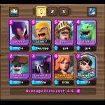 Is this a good deck for Arena 8??