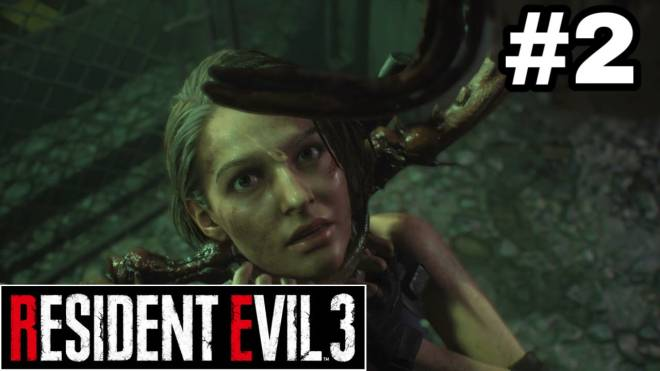 Resident Evil: General - THIS GAME IS CHAOS! RE3 #2 image 3