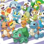 What's your favorite starter TYPE and why? Fire, Water, or Grass?