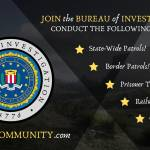 Join the ROA's bureau of investigation