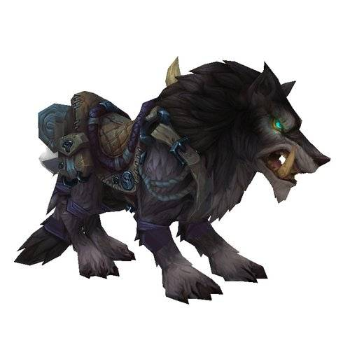 World of Warcraft: General - Easiest Mounts to get in World of Warcraft! image 4