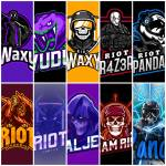 Follow @logo_creator_panda on Instagram to enter a giveaway for one free custom profile pic. Ex.⤵️
