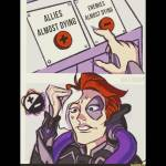 Every Moira ever