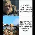 Oh Echo