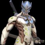 Overwatch Character Lore: Genji