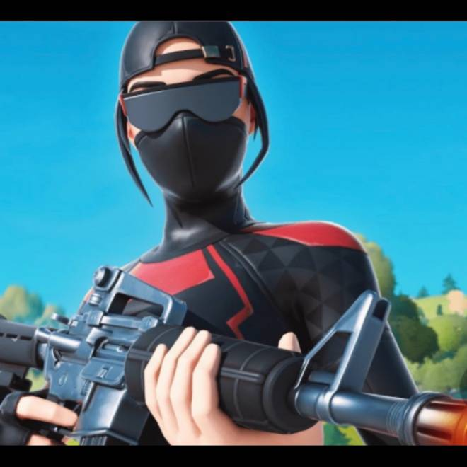 Fortnite: Promotions - Follow me👉👈🥺 image 2