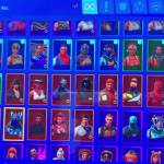 Anybody want to trade accounts?(Fn) 🤝