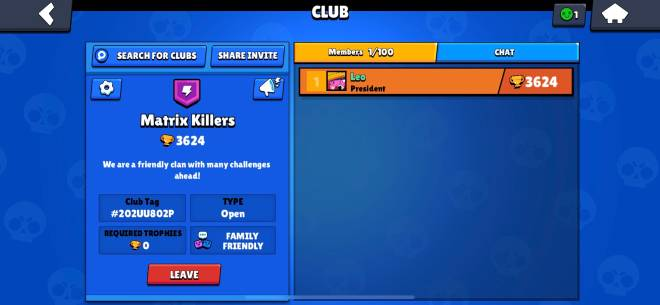 Brawl Stars: Club Recruiting - Looking for a clan? image 2