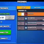 I got no friends