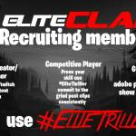 Team recruiting