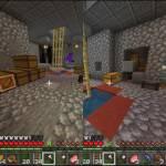 Mining Station