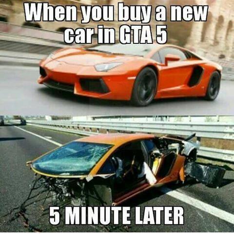 GTA: Memes - Daily meme 32# image 1