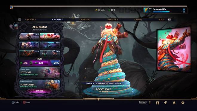 Smite: General - Ok these skins are kinda cool  image 1